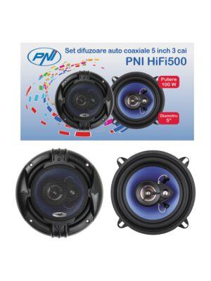 HiFi500 PNI