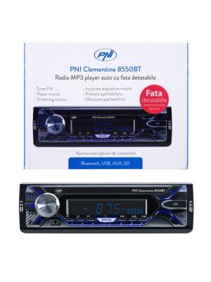 Lecteur MP3 de voiture PNI Clémentine 8550BT