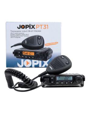 Station de radio CB JOPIX PT31 AM / FM