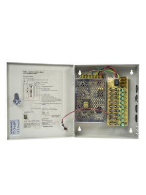 Alimentation CCTV PNI STC5A