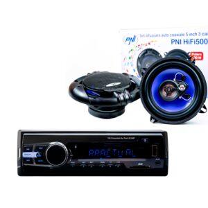 Forfait Radio MP3