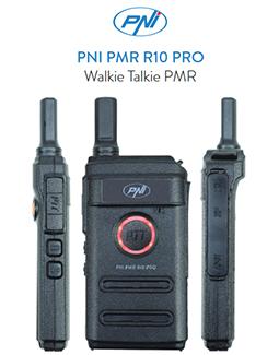 radio pmr pni r10 pro